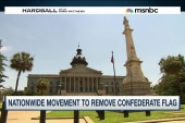 Nationwide movement to remove Confederate...
