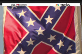 Momentum turns against the Confederate flag