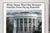 Obama to change hostage ransom restrictions