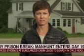 NY prison break manhunt enters day 19