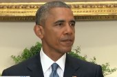 Pres. Obama announces hostage policy changes