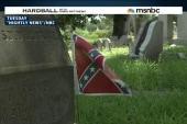 Backlash over the Confederate flag backlash