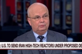Hayden: Iran negotiations in 'really bad...