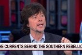 Ken Burns: Flag issue is not about heritage
