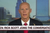 Florida gov. wants business from Connecticut