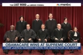 Pres. Obama's big supreme court win