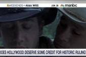 SCOTUS decision influenced by Hollywood?