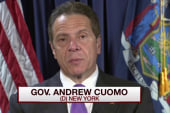 Cuomo: No legislation needed after prison...