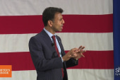 Gov. Jindal kicks off presidential run