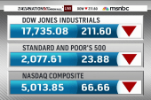 Greek crisis rocks markets