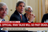 Major obstacles in Iran nuclear negotiations