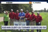Maris tournament features Ed Schultz