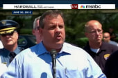 Christie to launch presidential campaign