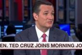 Ted Cruz: SCOTUS rulings were 'lawless'