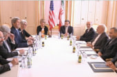 Interim Iran deal extended until July 7