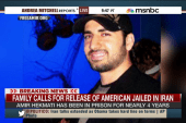 Family calls for release of American...