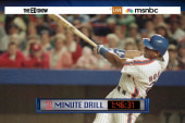 NY Mets pay former player big sum every year