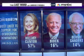 'Draft Biden' movement gains steam