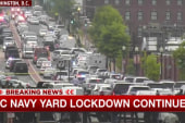 No confirmation of shots at Navy Yard