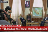 Iran official: Working seriously for a deal