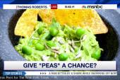 Peacamole recipe receives surprising backlash