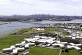 Calls to reform Rikers Island after suicide