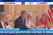 Final Iran deal on the horizon?