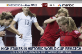 Will Team USA win the women's World Cup?
