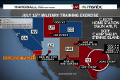 Operation Jade Helm 15 to begin next week