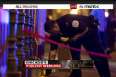 Chicago killings and the heat