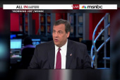 Chris Christie: Media owes me apology