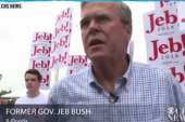 A breakdown of Jeb Bush's weird noises