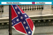 SC Senate votes to remove Confederate flag