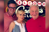Morning Joe remembers Jerry Weintraub