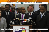 SC Rep. calls for Confederate flag's removal