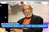 Judge: Cosby donned 'mantle of public...