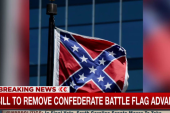 Is it time to remove the confederate flag?