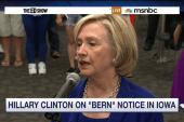 Sanders' surge adds drama to 2016 race