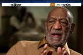 Cosby accuser speaks out