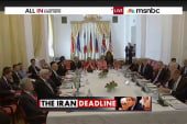Iran nuclear talks continue past deadline