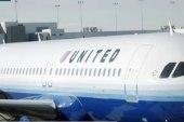 United flights grounded nationwide