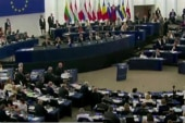 Greece faces Sunday bailout deal deadline