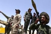 Sunni minority weary of Shiite militias
