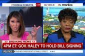 NAACP considers lifting SC boycott