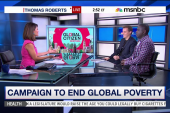 Global Citizen vows to end poverty by 2030