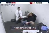 Criminal injustice exposed