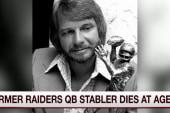Football legend dies at 69