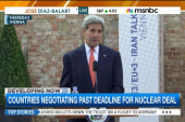 Another Iran deal deadline passes