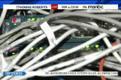 Cyber attack endangers millions' personal...