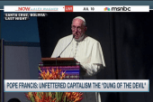 Can Pope Francis influence Republicans?